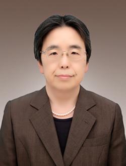 金井 弥栄 教授