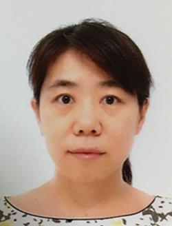 田 迎 (Ying Tian) 助教